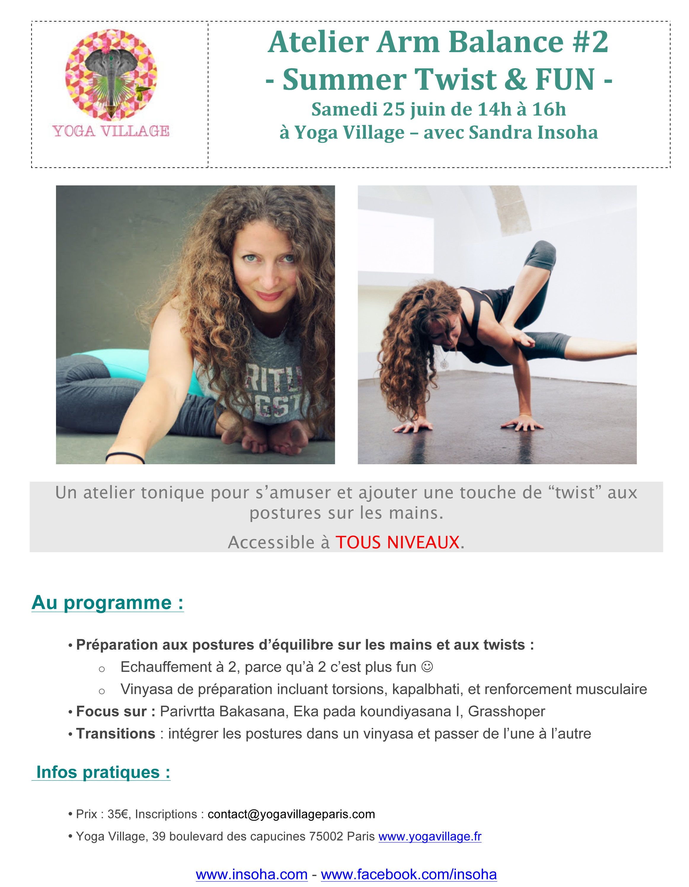 Atelier-Summer-Twist-Sandra-Insoha-Yoga-Village-paris